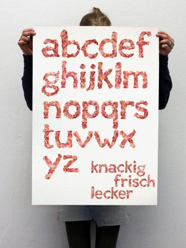 Fleisch Font
