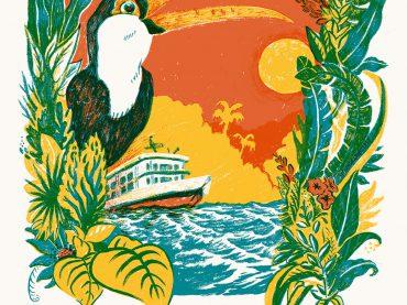 Boa Viagem! Enjoy your trip!