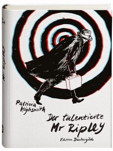 The Talented Mr Ripley -3D-